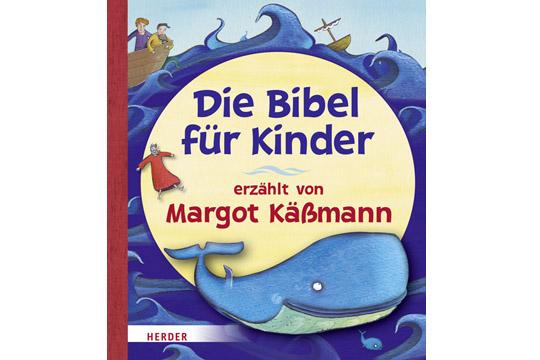 Kinderbibel als Taufgeschenk
