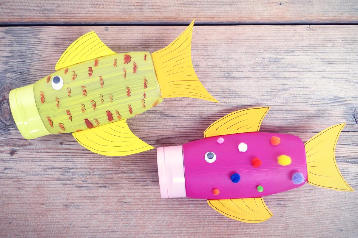 Mungeruch Fische