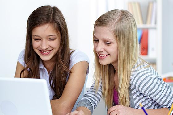 Ist Ihr Kind internetsüchtig?