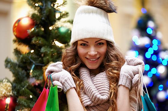Wie weihnachtstauglich sind Sie?