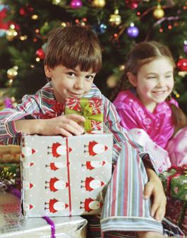 Tipps rund ums Schenken zu Weihnachten