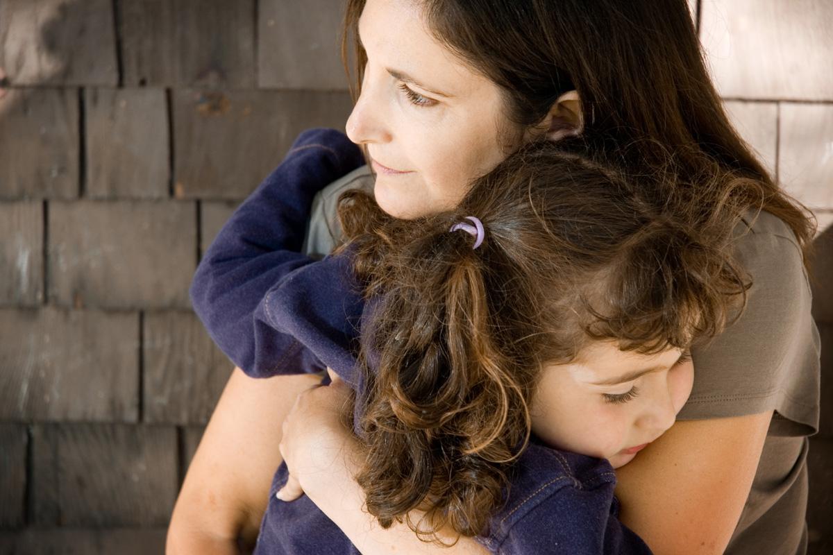Trauer bei Kindern