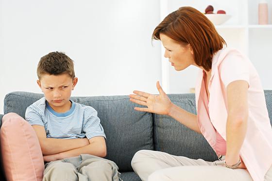 Muss ein 10-Jähriger schon um acht Uhr ins Bett?
