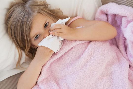 Umfrage Antibiotika bei Kinder: Ihre Meinung