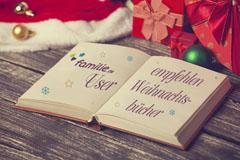 User-weihnachtsbücher empfehlungen