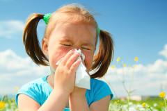 Werden Allergien vererbt?