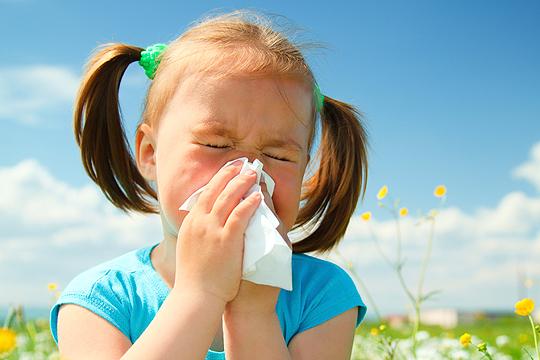 Vererbung: Werden Allergien vererbt?