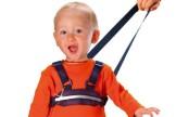 Verrückte Baby-Produkte: Leine