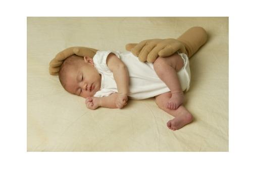 Verrückte Baby-Produkte: Zaky-Kissen
