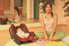 Rückbildungsgymnastik mit Baby: Eine Einführung