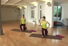 Rückbildungsgymnastik für zu Hause: Bauchmuskeltraining