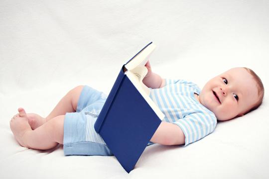 Noch mehr Jungennamen mit literarischem Bezug