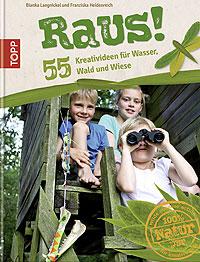 Raus Buchcover