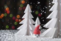 Weihnachtsbasteln Mit Kindern Grundschule.Weihnachtsbasteln Schöne Weihnachstbasteleien Familie De