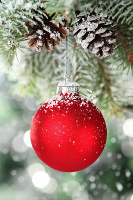 Weihnachtsgedichte: An Weihnachten