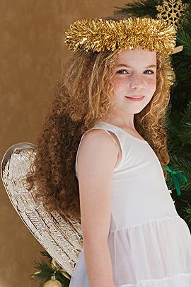 Weihnachtsgedichte: Das Christkind