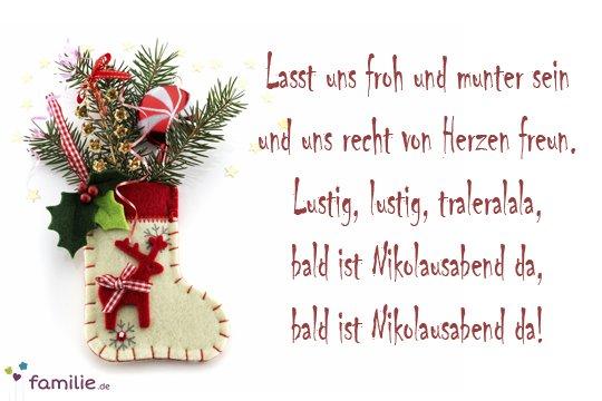 Liedtext O Tannenbaum.Weihnachtslieder Die Deutschen Klassiker Familie De