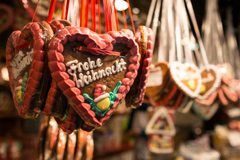 Die schönsten Weihnachtsmärkte