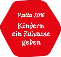 Weltkindertag 2016: Motto