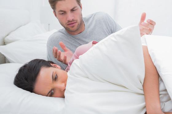 In einer Wochenbertt-Depression leiden auch die Partner. Wie lkann ich helfen?