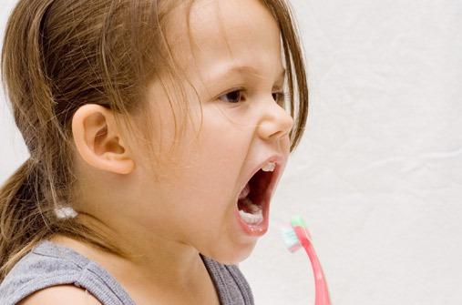 Alltag mit Kindern: Zähneputzen erleichtern
