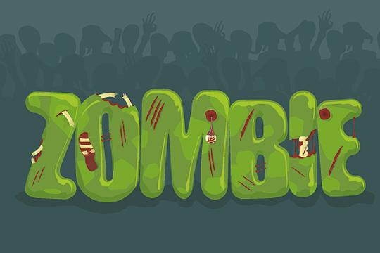 Zombie-Baby: 10 Indizien