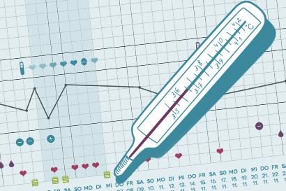 Zykluskalender: Ihr persönliches Zyklusmonitoring