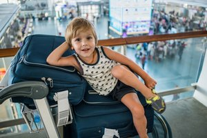 Urlaubsbedingt Schule schwänzen - die Konsequenzen