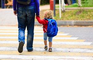 Kindergelderhöhung? Nicht für jeden!