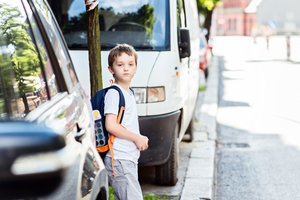 Sicherer Schulweg: So bereitest du dein Kind vor