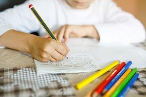 Schnell schreiben lernen