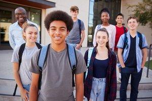 Auslandsjahr: Ab wann kann mein Kind in den Schüleraustausch?