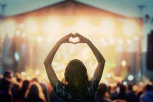 Die 7 besten Musik- und Open Air-Festivals für Familien