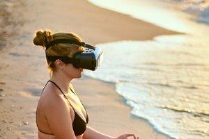 virtual reality geburt