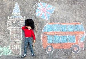 London mit Kindern erleben: Auf die günstige Art