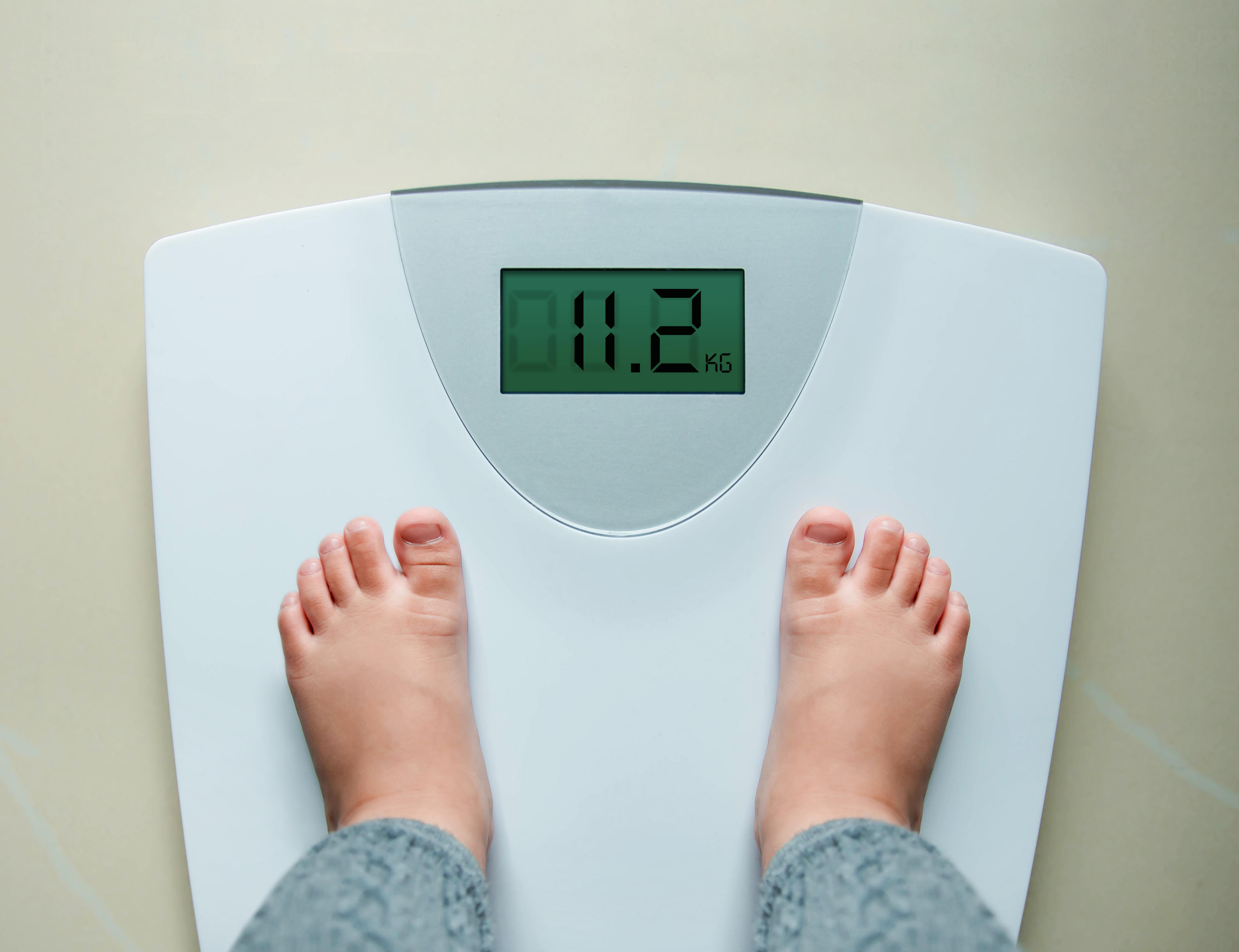 BMI für Kinder berechnen