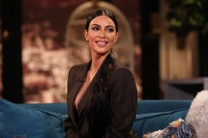 Kim Kardashian setzt erneut auf Leihmutter