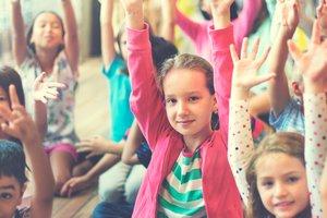 Kinderrechte und Kinderpflichten: Was muss und was darf mein Kind?