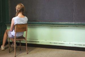 Nachsitzen: Immer noch eine Erziehungsmaßnahme