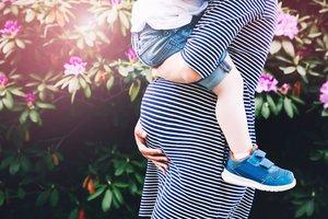 symphyse schwangerschaft