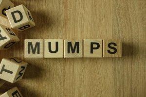 In den USA und in Irland ist es 2019 zu einem Ausbruch von Mumps gekommen. Besonders betroffen: Universitäten