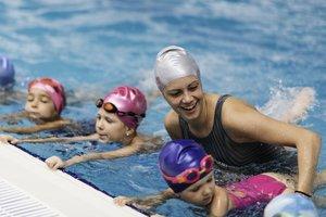 Nie mehr Nichtschwimmer: Schwimmen leicht gemacht