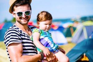 10 Argumente mit seiner Familie ein Festival zu besuchen