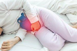 10 Tipps bei Regelschmerzen