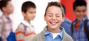 Über Schülerwitze kann man herrlich lachen
