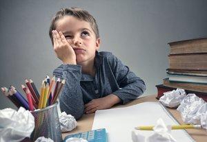 Hausaufgaben: Hilfe von den Eltern nur in Maßen