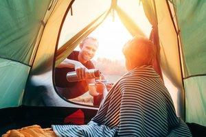 Mit der richtigen Planung wird Camping mit Kindern zu einem entspannten Urlaub