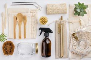 Plastik im Alltag vermeiden