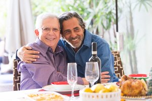 Geeignetes Geschenk für Senioren finden