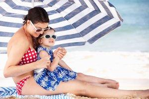 Sonnenschutz-ABC für Kinder
